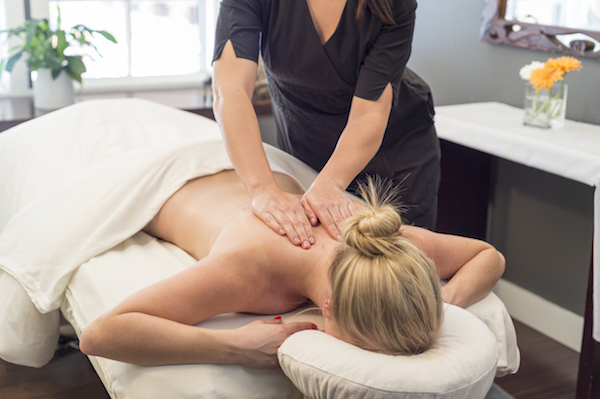 Nita Lake Lodge Massage