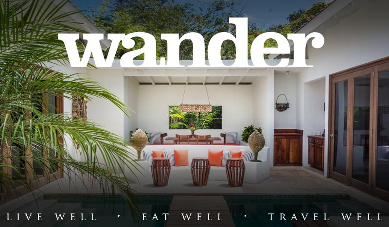 Wander Wellness Travel