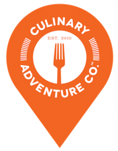 Culinary Adventure Co. Logo