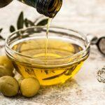 almond oil for vata dosha