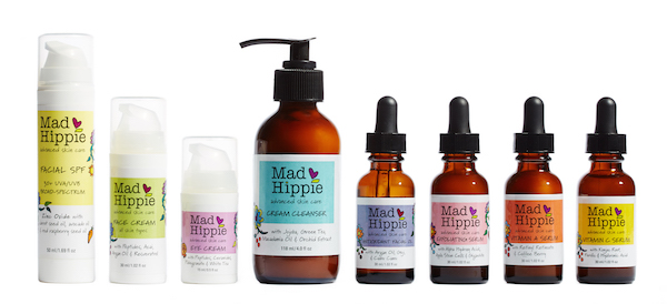 Mad Hippie Products