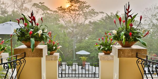San Ignacio Resort Hotel Belize