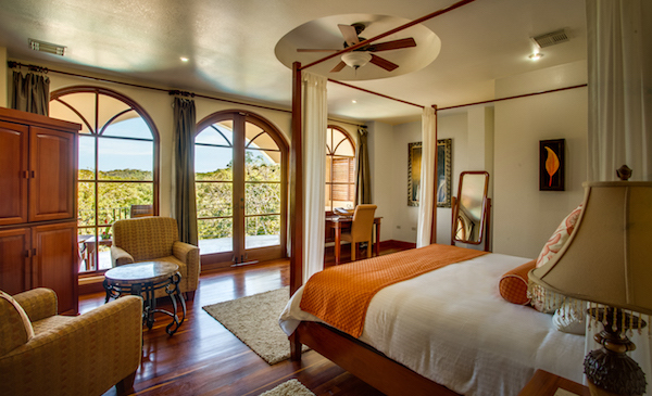 San Ignacio Resort Suite