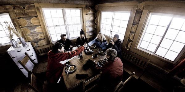 Whistler Yukon Breakfast