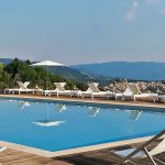 Renaissance Tuscany Pool