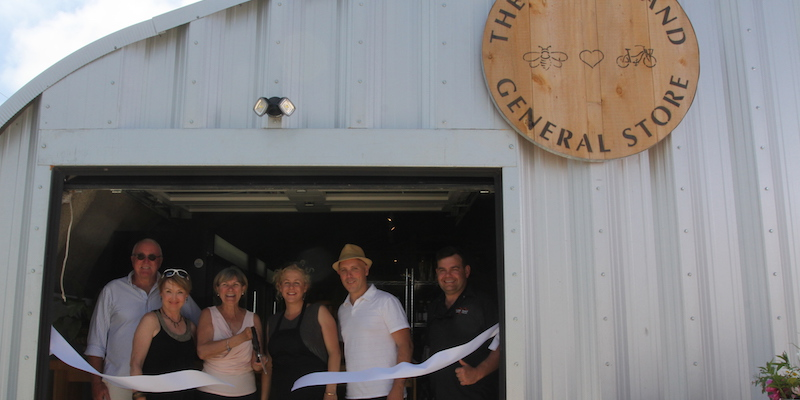 Going Wild for Local Food in Collingwood, Ontario