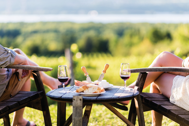 Bon Appetit: From Farm to Table in Quebec City