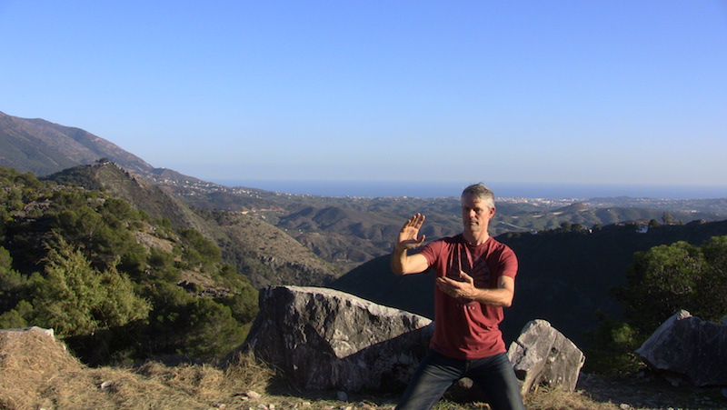 Paul Cavel Healing Qi Gong & Tai Chi Retreat