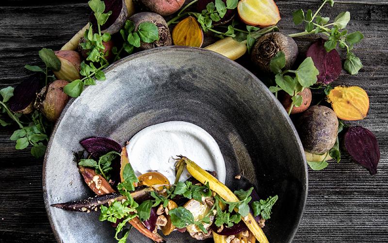 edible west coast recipe