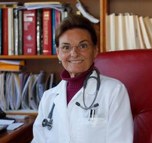 Dr. Cassandra Ohlsen