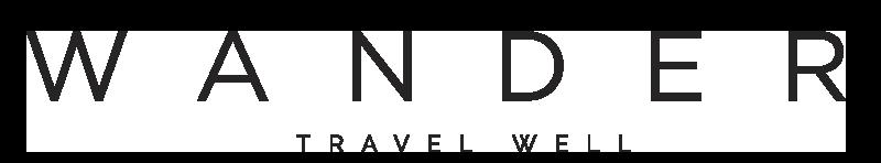 Wander Magazine