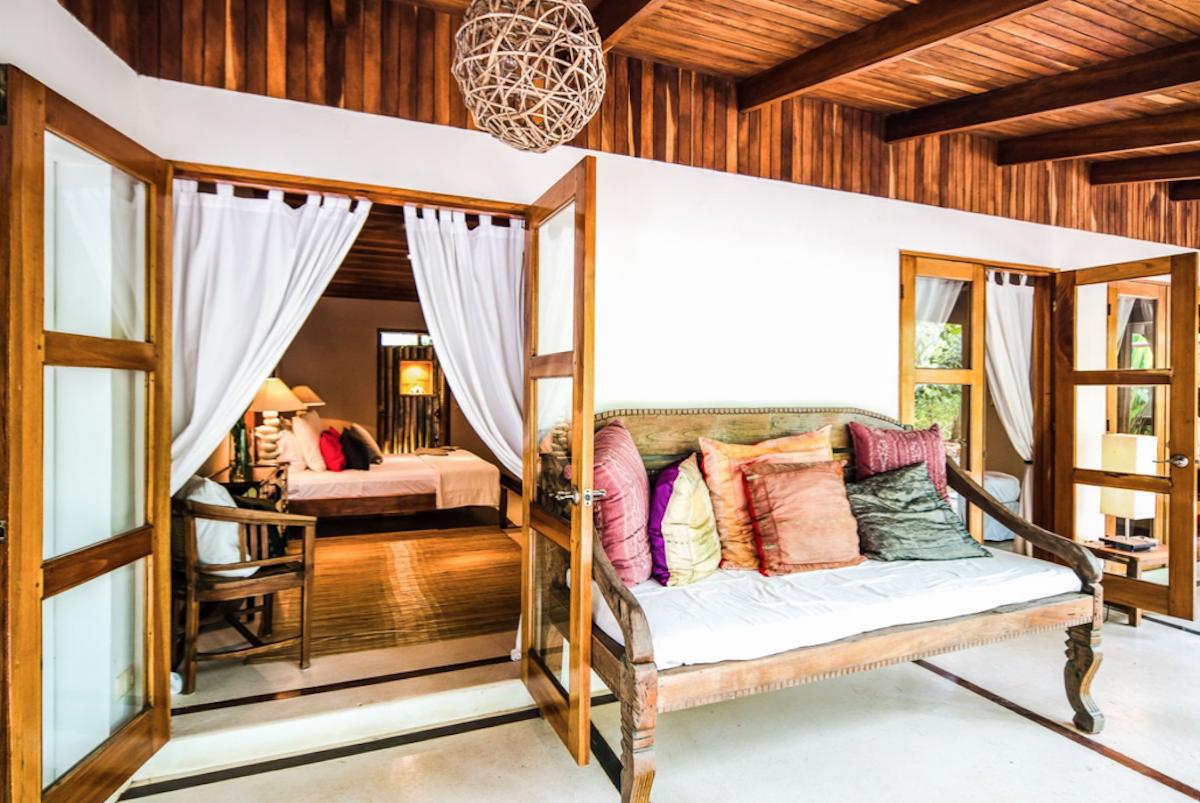 Costa Rica Retreat House