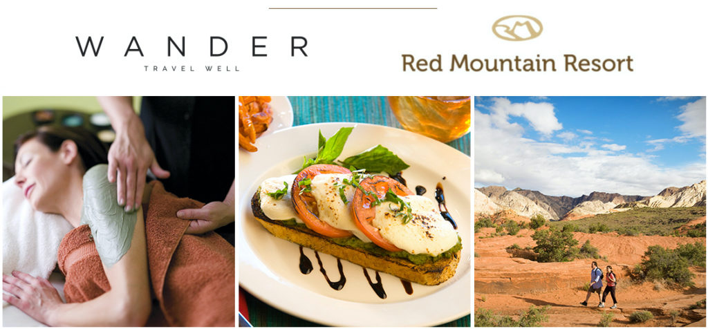 Red Mountain Resort Giveaway