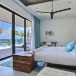 La Palmeraie Resort, Harbour Island, Bahamas, Bedroom