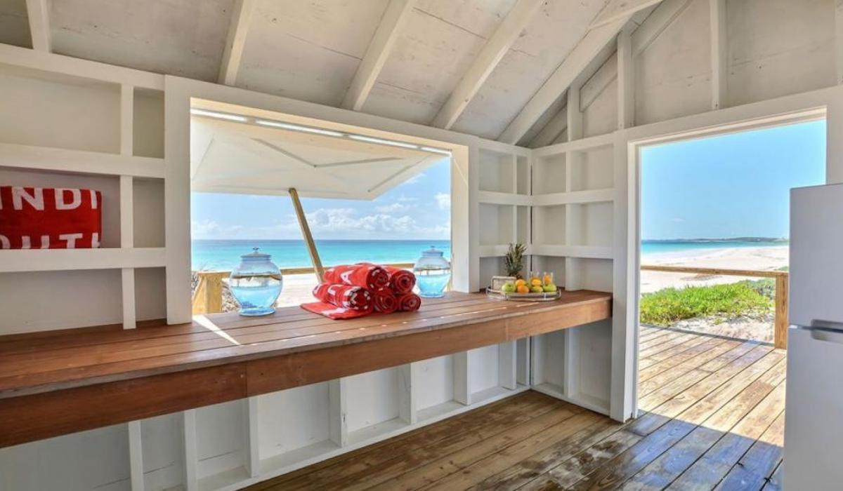 La Palmeraie Resort, Harbour Island, Bahamas,