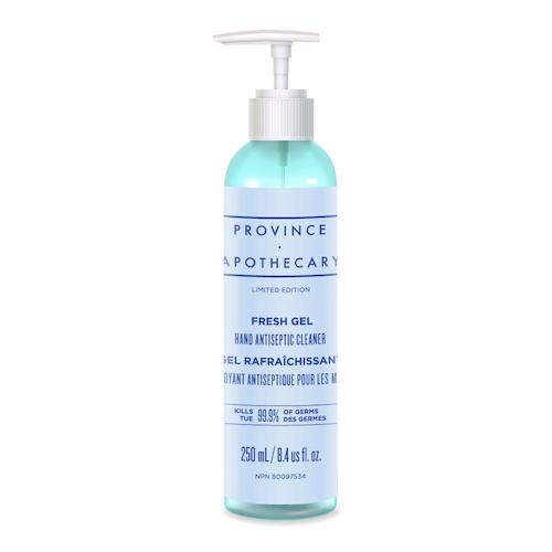 PROVINCE APOTHECARY ANTISEPTIC HAND CLEANER