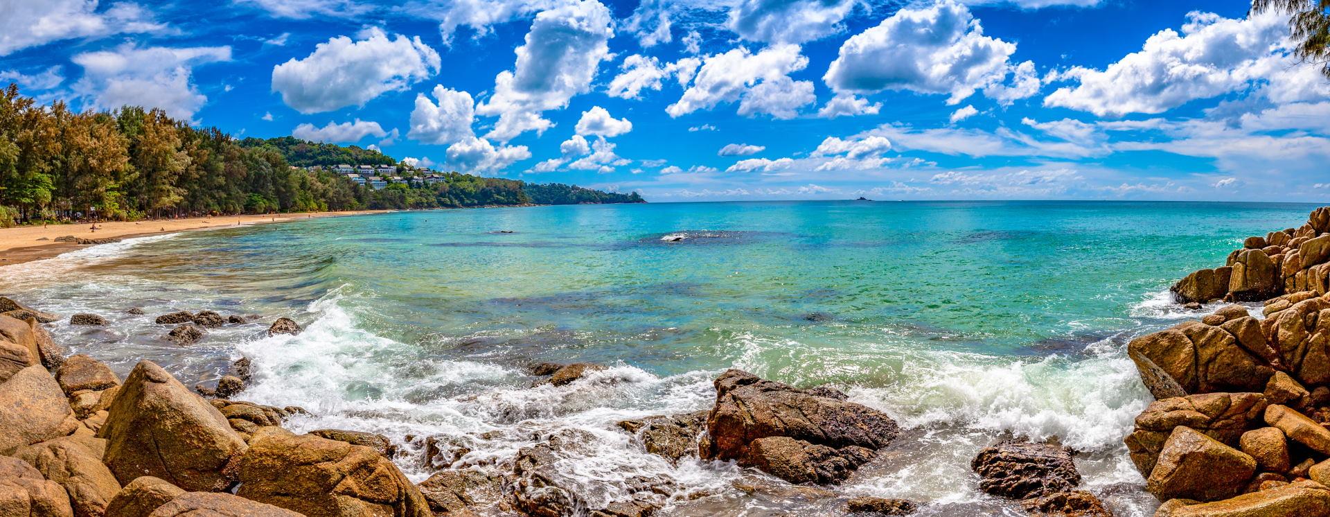 ThanyapuraResort Beach