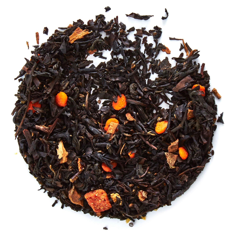 DAVIDsTEA Pumpkin Chai Tea