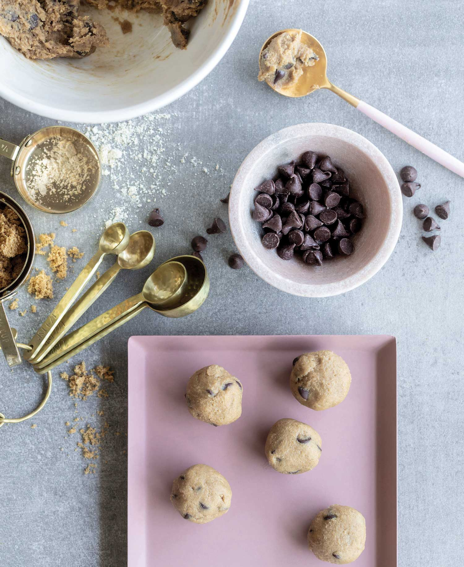 Edible Cookie Dough