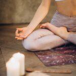 kundalini yoga candles